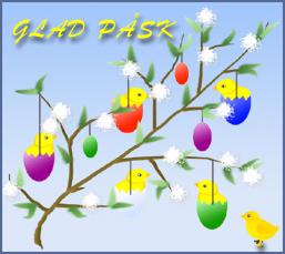 MediaStugan önskar alla en glad påsk.